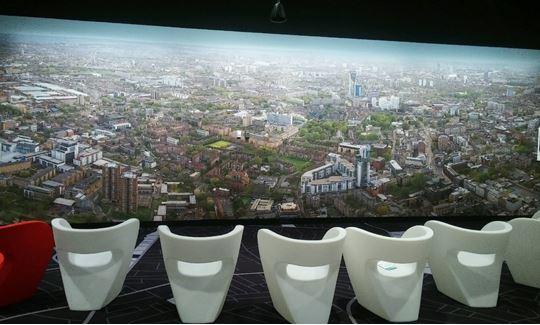 Ici Londres_photo vue de ville