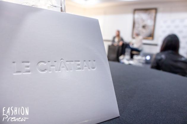 Conférence Le Château x Fashion Preview #10 -25