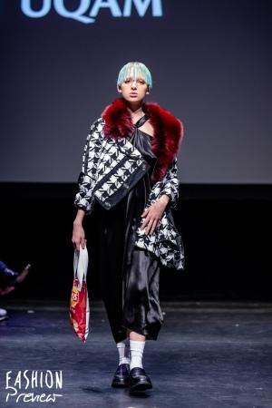 Fashion Preview 10 - École supérieure de mode de l'ESG UQAM - Tora Photography-13