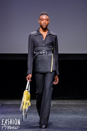 Fashion Preview 10 - École supérieure de mode de l'ESG UQAM - Tora Photography-3
