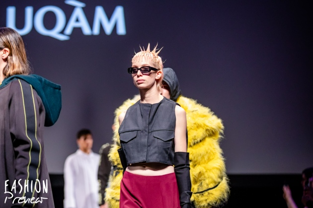 Fashion Preview 10 - École supérieure de mode de l'ESG UQAM - Tora Photography-31