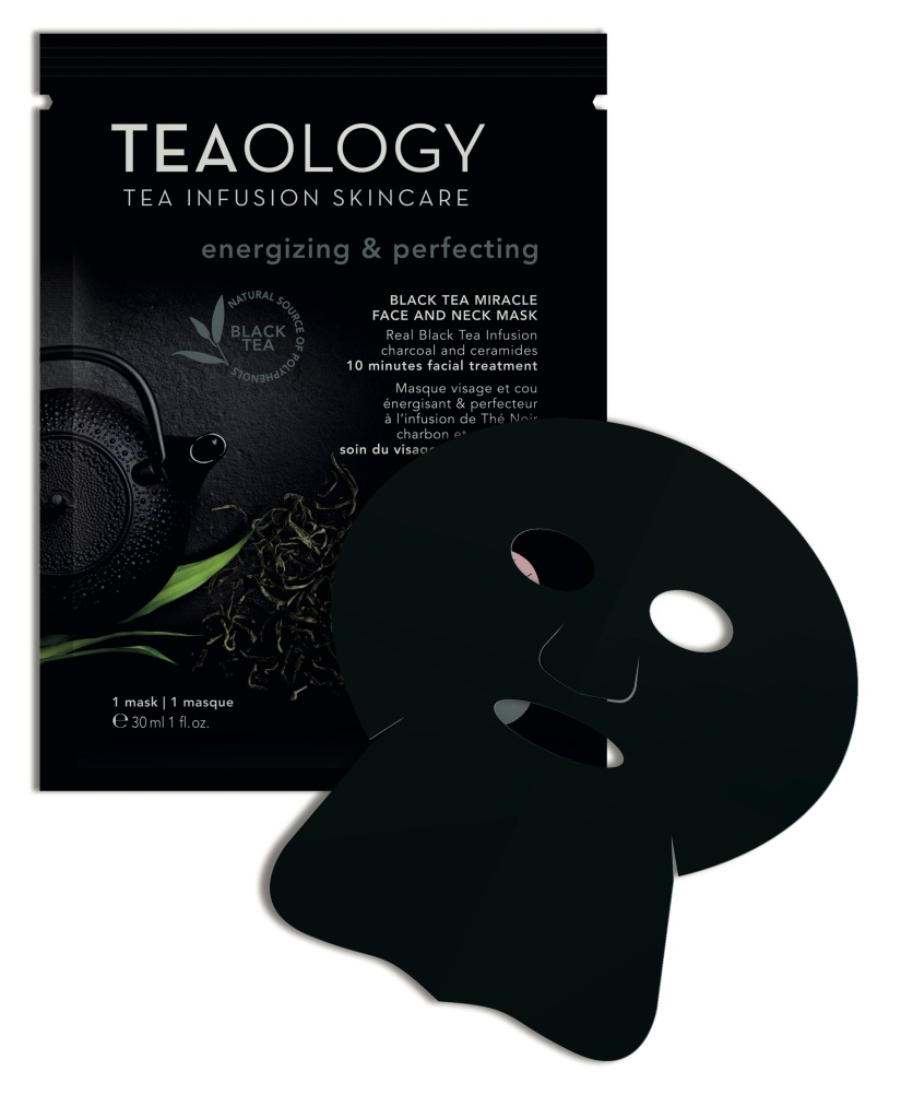 Teaology_masque faciale
